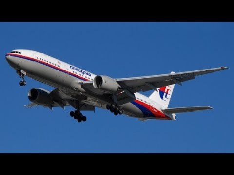 The theories behind missing Malaysia Airlines flight 370