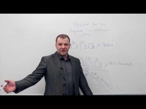 Форекс стратегии владислава гилки