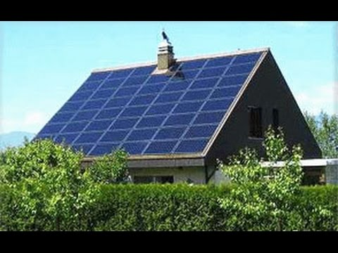 Solar Plant Mandatory in Tamil Nadu | All New Highrises to adopt the Policy