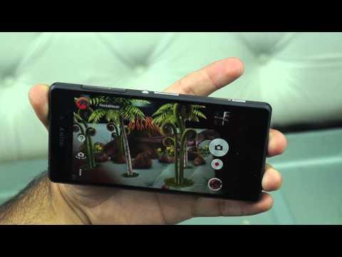 Sony Xperia Z2. completo análisis en español