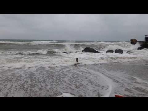 лодки шторм в одессе