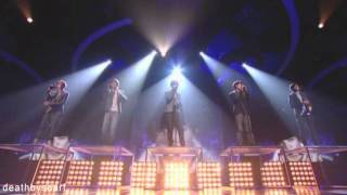 Watch One Direction Something About The Way You Look Tonight video