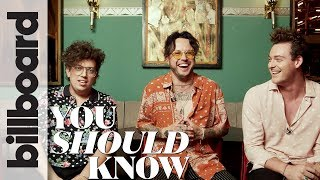 13 Things About lovelytheband You Should Know! | Billboard