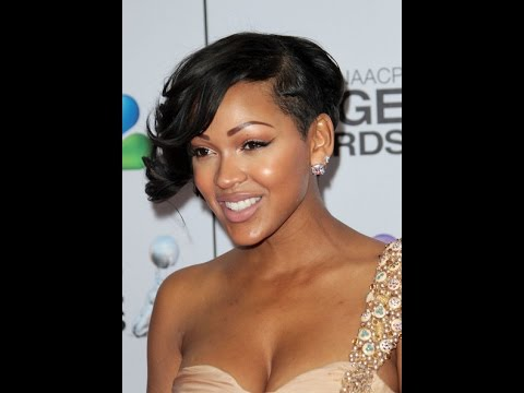 Meagan Good Inspired Make Up Tutorial