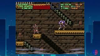 Power Leveled - Super Castlevania IV 11 - Speedrun Practice!