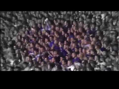 Kansas State Football 2012 KSU vs. Texas... Fan video.. Determination