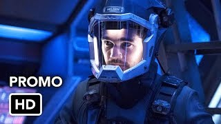"The Expanse 3x03 Promo ""Assured Destruction"" (HD) Season 3 Episode 3 Promo"