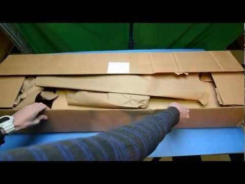 Airsoft Gi Mini Gun Mystery Box Unboxing