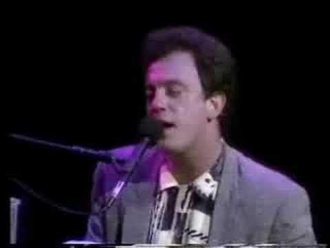 Billy Joel - This Night