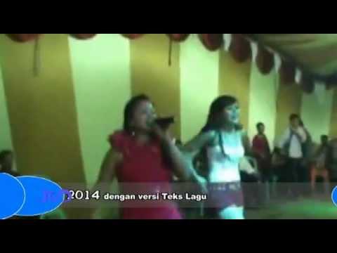 TAK PERNAH - Trio Seksi OT. PESONA | OOC 2014