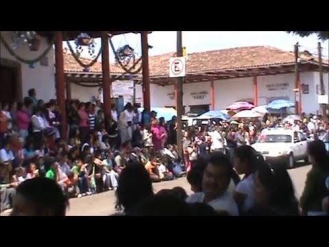 santa clara del cobre, 2011   XLVI Feria Nacional del Cobre PARTE 1