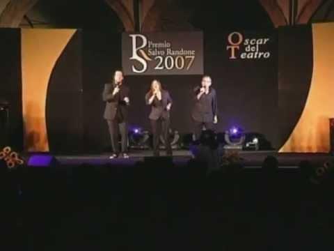 Premio Salvo Randone 2007 – Oscar del teatro italiano – 1