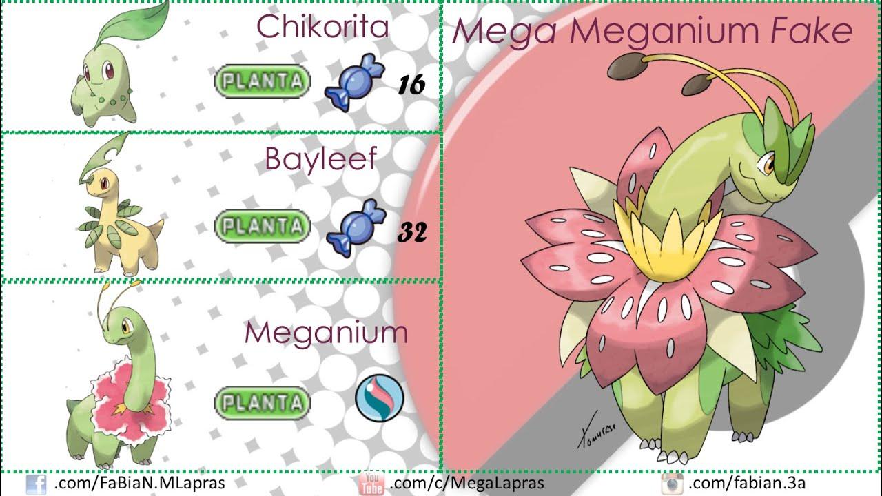 Pok 233 Mon Mega Evoluciones Segunda Generaci 243 N Youtube