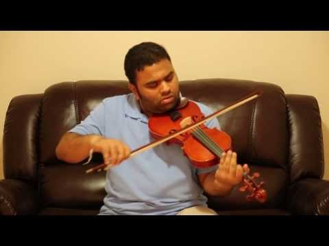 Violin+Vocal Do Pal Ruka (Veer-Zaara) by Shantanu Das