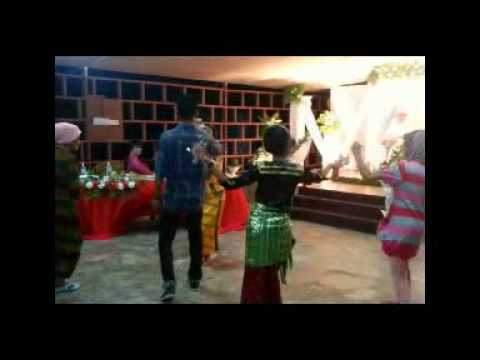 Lagu bajau My Darling - Lasigan Group In Pulau Banggi
