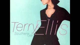 Terry Ellis - She's a Lady