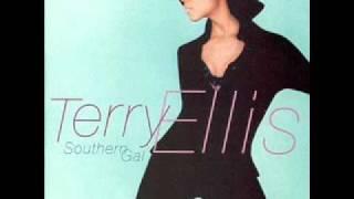 Terry Ellis - She's a Lady
