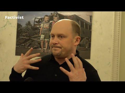 Депутаты ВРУ про погромы МАФов в Киеве
