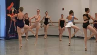 Phillip Otto-Artistic Director, Huntsville Ballet Company-Part 1