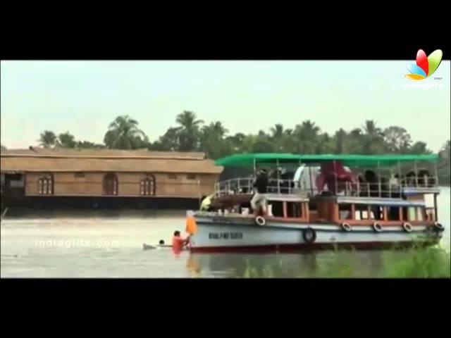 Rima Kallingal's And Kuchacko Boban's Boat Capsized   Hot Malayalam News
