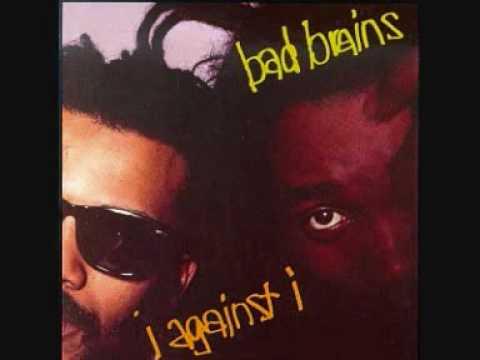 Bad Brains - Sacred Love