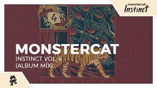 Monstercat Instinct Vol. 4 (Album Mix)