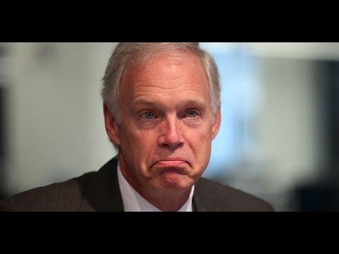 "SHOCK: Republican Senator Says Trump Nomination Still ""Uncertain"""