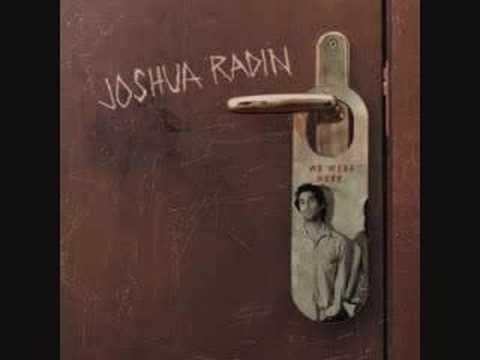 Joshua Radin - Only You