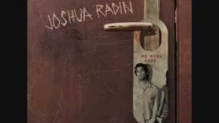 Watch Joshua Radin Only You video