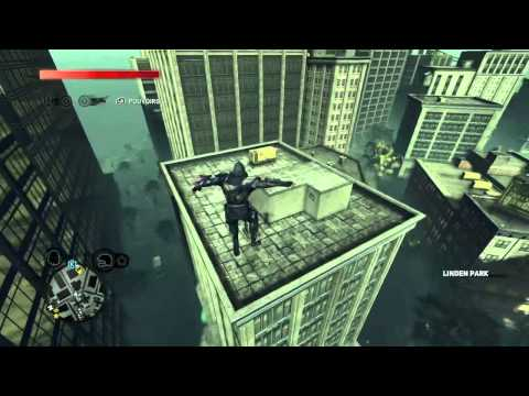 Prototype 2 : Playthrough #05 - [Fr]