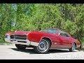 1967 Buick Riviera for Sale: Very Original Classic Rivi!