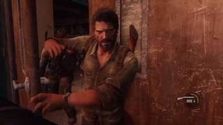 The Last Of Us Remastered Playthrough Episode 7: Gobblegum, Kingpin, and Porn Magazines