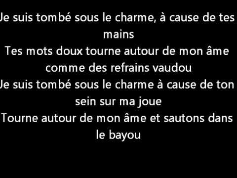 Christophe Ma - Tomber Sous Le Charme