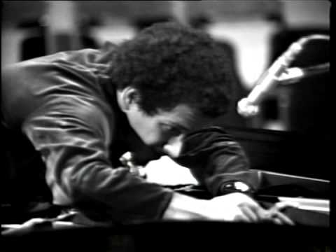 Keith Jarrett Directions in the Charles Lloyd mood 1968