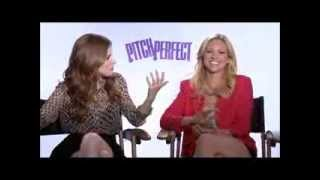 Pitch Perfect Cast - Funny Moments