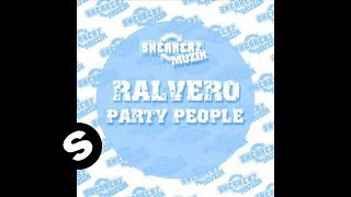 Ralvero - Party People (Original Vocal Mix)