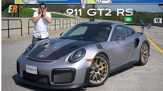 NEW 2018  Porsche 911 Dream Drives - 700hp GT2 RS, Carrera T, GT3