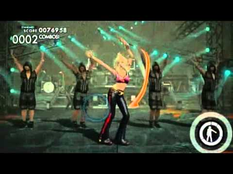 Dance Masters Evolution Xbox360 Kinect - My Summer Love (Secret Song)