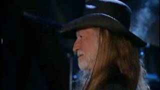Watch Willie Nelson Stormy Weather video