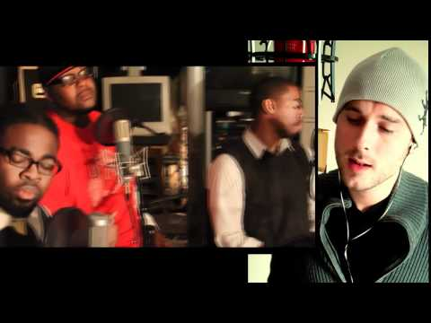 Justin Bieber - Pray   Let It Snow (ahmir   J Rice Cover) video