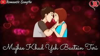 download lagu Rishte Naate Whatsapp Status   Romantic Song4u gratis
