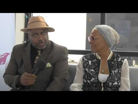 "The Pace Report: ""A Conversation In Song"" The Dionne Warwick Interview"