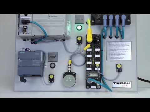 TURCK Multiprotocol Ethernet Gateways