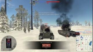 СТРИМ WAR THUNDER