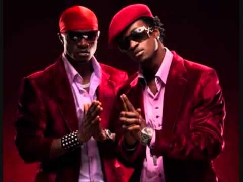 P Square Ft  2face   Possiblity video