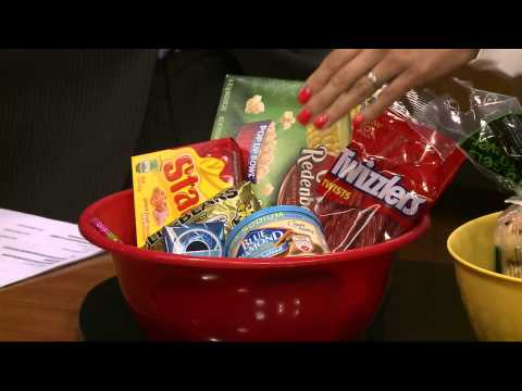 What to Eat When You Have Braces Interview 5-19-2013