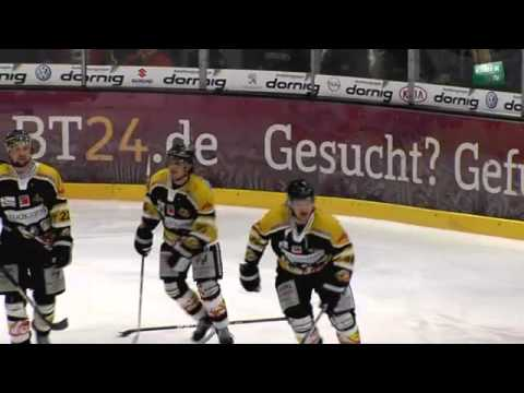 EHC Bayreuth besiegt Sonthofen mit 5:2
