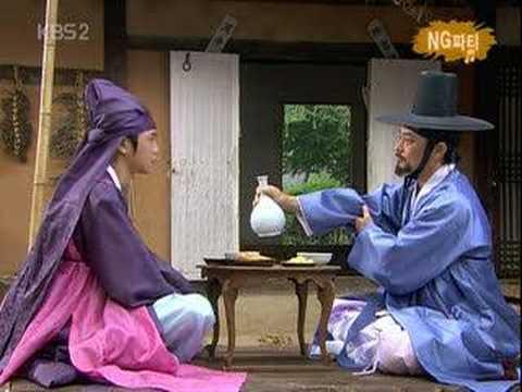 Hwang Jin Yi NG's Part 2