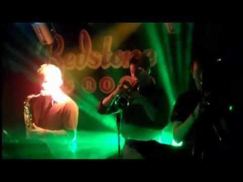 Family Groove Company - Squib Cakes - New Year's Eve 2011 - Redstone Room, Davenport, IA