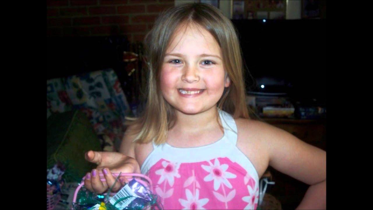 Shelby Stanga Niece Stephanie